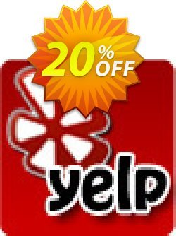 Yelp Search Extractor Script Coupon, discount Yelp Search Extractor Script formidable discount code 2019. Promotion: formidable discount code of Yelp Search Extractor Script 2019