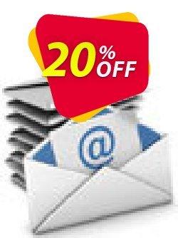 Mass Email Sender Script Coupon, discount Mass Email Sender Script amazing discounts code 2019. Promotion: amazing discounts code of Mass Email Sender Script 2019