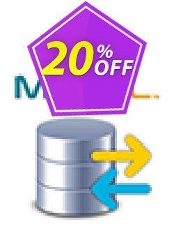 Mysql Database Dump Coupon, discount Mysql Database Dump marvelous deals code 2019. Promotion: marvelous deals code of Mysql Database Dump 2019