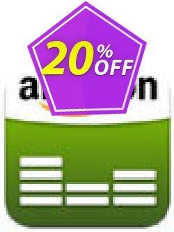Amazon Asin Salesrank Lookup Script Coupon discount Amazon Asin Salesrank Lookup Script awful promotions code 2019. Promotion: awful promotions code of Amazon Asin Salesrank Lookup Script 2019