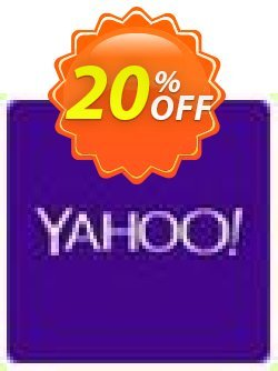 Yahoo Suggest Script Coupon, discount Yahoo Suggest Script awesome deals code 2019. Promotion: awesome deals code of Yahoo Suggest Script 2019