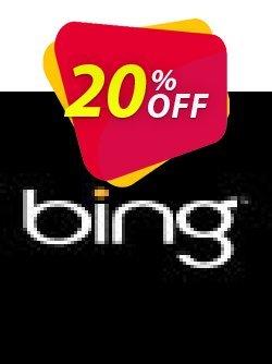 Bing Url Fetch Script Coupon discount Bing Url Fetch Script impressive deals code 2019. Promotion: impressive deals code of Bing Url Fetch Script 2019