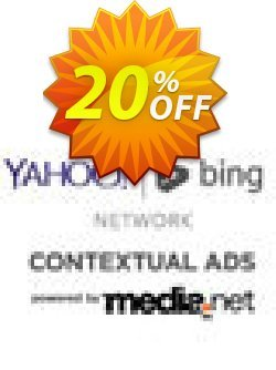 Yahoo Bing Contextual Ads Fetch Script Coupon, discount Yahoo Bing Contextual Ads Fetch Script formidable offer code 2019. Promotion: formidable offer code of Yahoo Bing Contextual Ads Fetch Script 2019