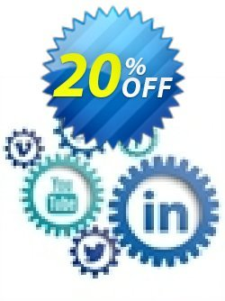 Website Social Pages Links Fetch Script Coupon discount Website Social Pages Links Fetch Script Exclusive discount code 2021. Promotion: awesome promo code of Website Social Pages Links Fetch Script 2021