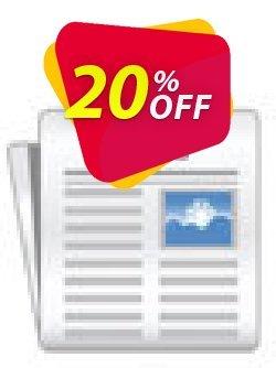 News Aggregator Api Script Coupon, discount News Aggregator Api Script exclusive sales code 2019. Promotion: exclusive sales code of News Aggregator Api Script 2019