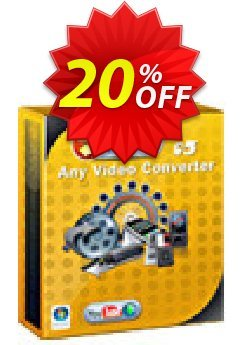 Any Video Converter Professional Coupon, discount Any Video Converter Professional fearsome discount code 2019. Promotion: fearsome discount code of Any Video Converter Professional 2019