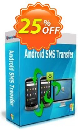 Backuptrans Android SMS Transfer - Business Edition  Coupon, discount Backuptrans Android SMS Transfer (Business Edition) excellent promo code 2021. Promotion: dreaded discount code of Backuptrans Android SMS Transfer (Business Edition) 2021