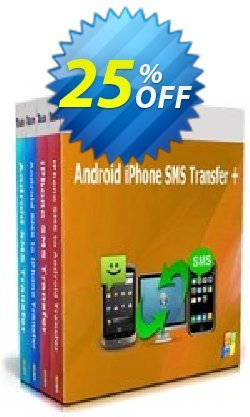 Backuptrans Android iPhone SMS Transfer + - Family Edition  Coupon, discount Holiday Deals. Promotion: awesome offer code of Backuptrans Android iPhone SMS Transfer + (Family Edition) 2021