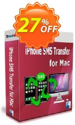 Backuptrans iPhone SMS Transfer for Mac Coupon discount Backuptrans iPhone SMS Transfer for Mac (Personal Edition) formidable discount code 2020. Promotion: impressive offer code of Backuptrans iPhone SMS Transfer for Mac (Personal Edition) 2020