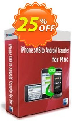 Backuptrans iPhone SMS to Android Transfer for Mac - Business Edition  Coupon, discount Backuptrans iPhone SMS to Android Transfer for Mac (Business Edition) wondrous deals code 2021. Promotion: marvelous sales code of Backuptrans iPhone SMS to Android Transfer for Mac (Business Edition) 2021
