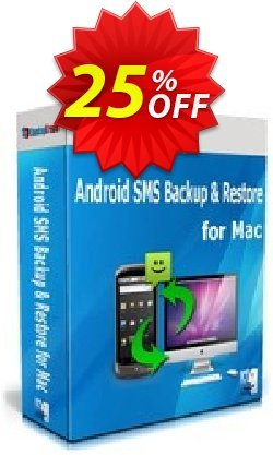 Backuptrans Android SMS Backup & Restore for Mac Coupon discount Backuptrans Android SMS Backup & Restore for Mac (Personal Edition) awful discount code 2021 - awful offer code of Backuptrans Android SMS Backup & Restore for Mac (Personal Edition) 2021