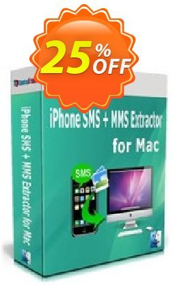 Backuptrans iPhone SMS + MMS Extractor for Mac - Family Edition  Coupon discount Holiday Deals. Promotion: formidable discounts code of Backuptrans iPhone SMS + MMS Extractor for Mac (Family Edition) 2020