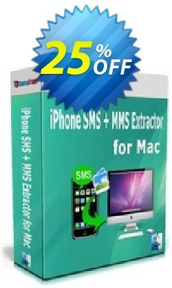Backuptrans iPhone SMS + MMS Extractor for Mac - Business Edition  Coupon, discount Holiday Deals. Promotion: fearsome promotions code of Backuptrans iPhone SMS + MMS Extractor for Mac (Business Edition) 2021