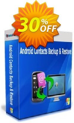 Backuptrans Android Contacts Backup & Restore - Business Edition  Coupon discount Backuptrans Android Contacts Backup & Restore (Business Edition) amazing promo code 2021 - wonderful discount code of Backuptrans Android Contacts Backup & Restore (Business Edition) 2021
