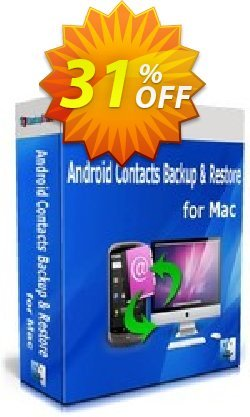 Backuptrans Android Contacts Backup & Restore for Mac - Business Edition  Coupon discount Backuptrans Android Contacts Backup & Restore for Mac (Business Edition) fearsome promo code 2020 - formidable discount code of Backuptrans Android Contacts Backup & Restore for Mac (Business Edition) 2020