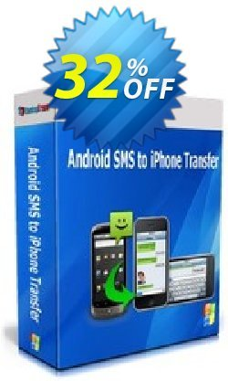 Backuptrans Android SMS to iPhone Transfer - One-Time Usage  Coupon discount Backuptrans Android SMS to iPhone Transfer (One-Time Usage) excellent discounts code 2020 - dreaded promo code of Backuptrans Android SMS to iPhone Transfer (One-Time Usage) 2020