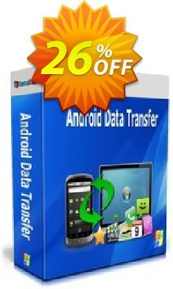 Backuptrans Android Data Transfer Coupon, discount Backuptrans Android Data Transfer (Personal Edition) imposing promotions code 2021. Promotion: staggering discounts code of Backuptrans Android Data Transfer (Personal Edition) 2021