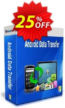 Backuptrans Android Data Transfer - Family Edition  Coupon, discount Backuptrans Android Data Transfer (Family Edition) stirring sales code 2021. Promotion: imposing promotions code of Backuptrans Android Data Transfer (Family Edition) 2021