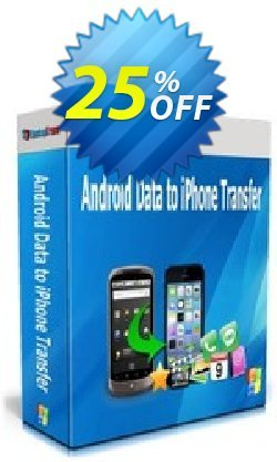 Backuptrans Android Data to iPhone Transfer - Business Edition  Coupon, discount Backuptrans Android Data to iPhone Transfer (Business Edition) awful offer code 2021. Promotion: awful deals code of Backuptrans Android Data to iPhone Transfer (Business Edition) 2021