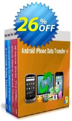 Backuptrans Android iPhone Data Transfer + - Family Edition  Coupon, discount Holiday Deals. Promotion: amazing discount code of Backuptrans Android iPhone Data Transfer + (Family Edition) 2021