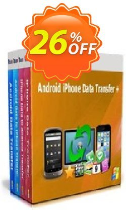 Backuptrans Android iPhone Data Transfer + - Business Edition  Coupon, discount Holiday Deals. Promotion: super promo code of Backuptrans Android iPhone Data Transfer + (Business Edition) 2021