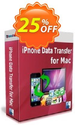 Backuptrans iPhone Data Transfer for Mac - Business Edition  Coupon discount Backuptrans iPhone Data Transfer for Mac (Business Edition) special deals code 2020 - hottest sales code of Backuptrans iPhone Data Transfer for Mac (Business Edition) 2020