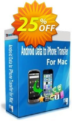 Backuptrans Android Data to iPhone Transfer for Mac - Family Edition  Coupon, discount Backuptrans Android Data to iPhone Transfer for Mac (Family Edition) stirring offer code 2021. Promotion: imposing deals code of Backuptrans Android Data to iPhone Transfer for Mac (Family Edition) 2021