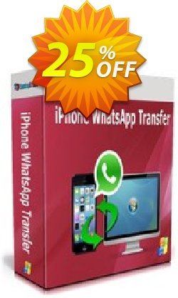 Backuptrans iPhone WhatsApp Transfer - Business Edition  Coupon discount Backuptrans iPhone WhatsApp Transfer (Business Edition) awful offer code 2021. Promotion: awful deals code of Backuptrans iPhone WhatsApp Transfer (Business Edition) 2021
