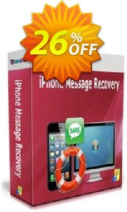 Backuptrans iPhone Message Recovery Coupon, discount Backuptrans iPhone Message Recovery (Personal Edition) exclusive promotions code 2021. Promotion: special discounts code of Backuptrans iPhone Message Recovery (Personal Edition) 2021
