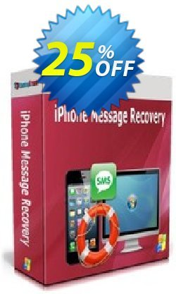 Backuptrans iPhone Message Recovery - Family Edition  Coupon, discount Backuptrans iPhone Message Recovery (Family Edition) awesome sales code 2021. Promotion: exclusive promotions code of Backuptrans iPhone Message Recovery (Family Edition) 2021