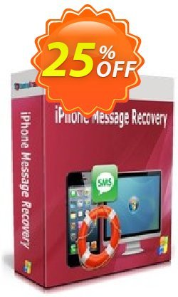 Backuptrans iPhone Message Recovery - Business Edition  Coupon, discount Backuptrans iPhone Message Recovery (Business Edition) wonderful deals code 2021. Promotion: awesome sales code of Backuptrans iPhone Message Recovery (Business Edition) 2021
