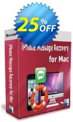 Backuptrans iPhone Message Recovery for Mac - Family Edition  Coupon, discount Backuptrans iPhone Message Recovery for Mac (Family Edition) stunning discount code 2021. Promotion: amazing offer code of Backuptrans iPhone Message Recovery for Mac (Family Edition) 2021