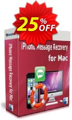 Backuptrans iPhone Message Recovery for Mac - Business Edition  Coupon, discount Backuptrans iPhone Message Recovery for Mac (Business Edition) staggering promo code 2021. Promotion: stunning discount code of Backuptrans iPhone Message Recovery for Mac (Business Edition) 2021