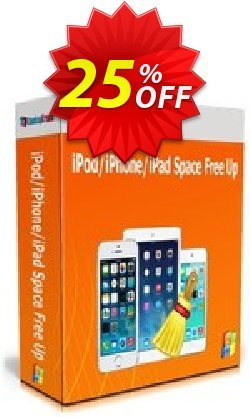 Backuptrans iPod/iPhone/iPad Space Free Up (Business Edition) Coupon, discount Backuptrans iPod/iPhone/iPad Space Free Up (Business Edition) exclusive offer code 2019. Promotion: special deals code of Backuptrans iPod/iPhone/iPad Space Free Up (Business Edition) 2019