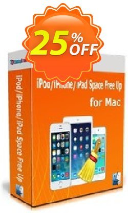 Backuptrans iPod/iPhone/iPad Space Free Up for Mac (Family Edition) Coupon, discount Backuptrans iPod/iPhone/iPad Space Free Up for Mac (Family Edition) wonderful promo code 2019. Promotion: awesome discount code of Backuptrans iPod/iPhone/iPad Space Free Up for Mac (Family Edition) 2019
