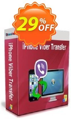 Backuptrans iPhone Viber Transfer Coupon discount Backuptrans iPhone Viber Transfer (Personal Edition) best offer code 2021 - super deals code of Backuptrans iPhone Viber Transfer (Personal Edition) 2021