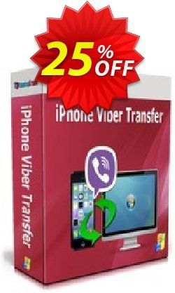 Backuptrans iPhone Viber Transfer - Business Edition  Coupon discount Backuptrans iPhone Viber Transfer (Business Edition) special discounts code 2021 - hottest promo code of Backuptrans iPhone Viber Transfer (Business Edition) 2021