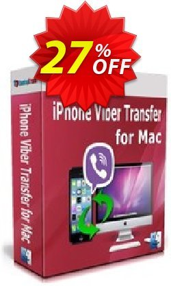 Backuptrans iPhone Viber Transfer for Mac Coupon discount Backuptrans iPhone Viber Transfer for Mac (Personal Edition) wonderful deals code 2021. Promotion: awesome sales code of Backuptrans iPhone Viber Transfer for Mac (Personal Edition) 2021