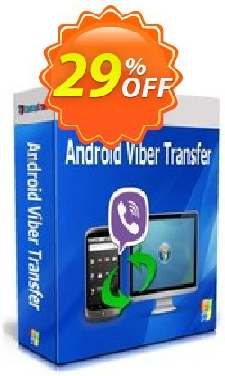 Backuptrans Android Viber Transfer Coupon discount Backuptrans Android Viber Transfer (Personal Edition) hottest discount code 2020 - big offer code of Backuptrans Android Viber Transfer (Personal Edition) 2020