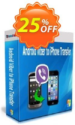 Backuptrans Android Viber to iPhone Transfer - Business Edition  Coupon discount Backuptrans Android Viber to iPhone Transfer (Business Edition) imposing promo code 2021 - staggering discount code of Backuptrans Android Viber to iPhone Transfer (Business Edition) 2021