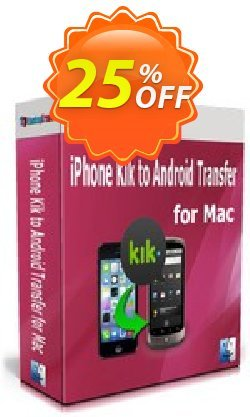 Backuptrans iPhone Kik to Android Transfer for Mac - Business Edition  Coupon discount Backuptrans iPhone Kik to Android Transfer for Mac (Business Edition) super discount code 2020 - amazing offer code of Backuptrans iPhone Kik to Android Transfer for Mac (Business Edition) 2020