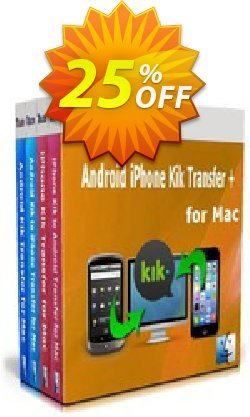 Backuptrans Android iPhone Kik Transfer + for Mac (Family Edition) Coupon, discount Backuptrans Android iPhone Kik Transfer + for Mac (Family Edition) wondrous promo code 2019. Promotion: marvelous discount code of Backuptrans Android iPhone Kik Transfer + for Mac (Family Edition) 2019