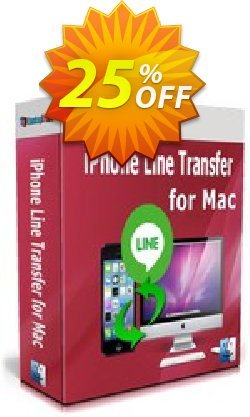 Backuptrans iPhone Line Transfer for Mac (Family Edition) Coupon, discount Backuptrans iPhone Line Transfer for Mac (Family Edition) exclusive promotions code 2019. Promotion: special discounts code of Backuptrans iPhone Line Transfer for Mac (Family Edition) 2019