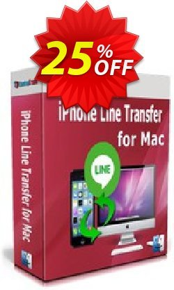 Backuptrans iPhone Line Transfer for Mac (Business Edition) Coupon, discount Backuptrans iPhone Line Transfer for Mac (Business Edition) awesome sales code 2019. Promotion: exclusive promotions code of Backuptrans iPhone Line Transfer for Mac (Business Edition) 2019