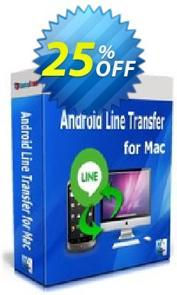 Backuptrans Android Line Transfer for Mac (Family Edition) Coupon, discount Backuptrans Android Line Transfer for Mac (Family Edition) imposing discounts code 2019. Promotion: staggering promo code of Backuptrans Android Line Transfer for Mac (Family Edition) 2019