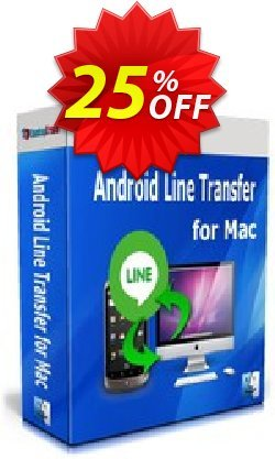 Backuptrans Android Line Transfer for Mac (Business Edition) Coupon, discount Backuptrans Android Line Transfer for Mac (Business Edition) impressive sales code 2019. Promotion: stirring promotions code of Backuptrans Android Line Transfer for Mac (Business Edition) 2019