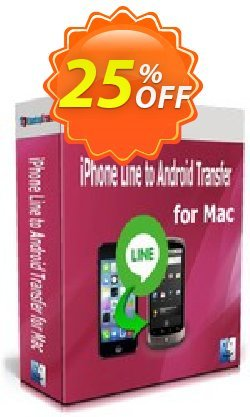 Backuptrans iPhone Line to Android Transfer for Mac (Family Edition) Coupon, discount Backuptrans iPhone Line to Android Transfer for Mac (Family Edition) wonderful deals code 2019. Promotion: awesome sales code of Backuptrans iPhone Line to Android Transfer for Mac (Family Edition) 2019