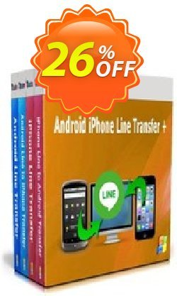 Backuptrans Android iPhone Line Transfer plus Coupon, discount 22% OFF Backuptrans Android iPhone Line Transfer plus, verified. Promotion: Special promotions code of Backuptrans Android iPhone Line Transfer plus, tested & approved