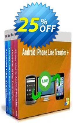 Backuptrans Android iPhone Line Transfer plus - Family Edition  Coupon discount Holiday Deals. Promotion: dreaded discount code of Backuptrans Android iPhone Line Transfer +(Family Edition) 2020