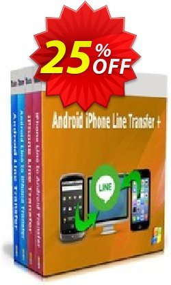 Backuptrans Android iPhone Line Transfer plus - Business Edition  Coupon, discount Holiday Deals. Promotion: excellent promo code of Backuptrans Android iPhone Line Transfer +(Business Edition) 2021